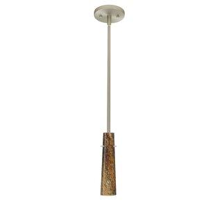Besa Lighting Camino 1-Light Cone Pendant