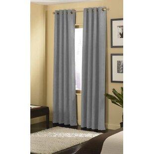Gray 96 Inch Curtains Wayfair