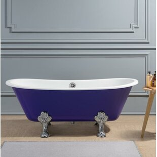 Streamline Bath Cast Iron ..