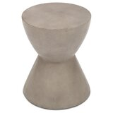 Ranchester Accent Stool by Greyleigh™