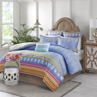 Echo Design™ Sofia Cotton Duvet Set