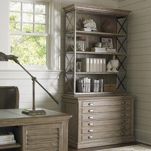 Barton Standard Desk Office Suite by Sligh