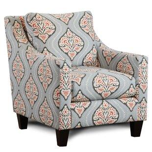 Stepplee Armchair