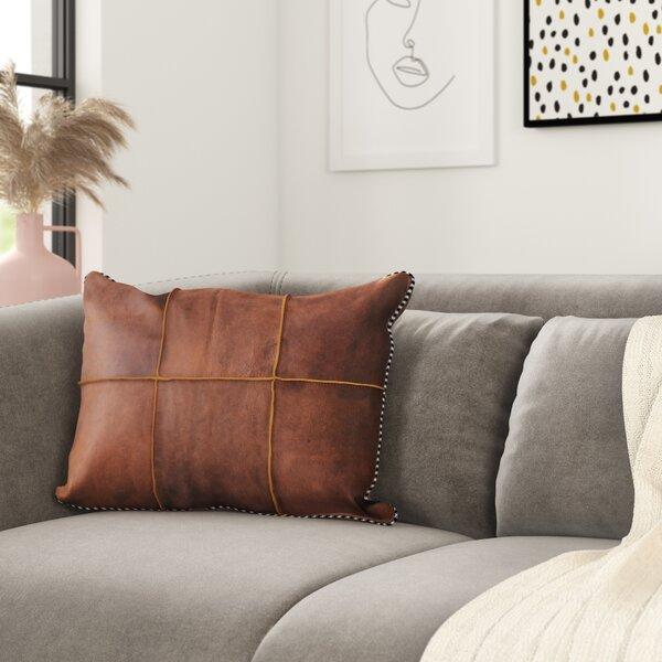 Tana Rectangular Cotton Pillow Cover Insert Reviews Allmodern