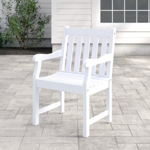 Hatten Patio Dining Chair