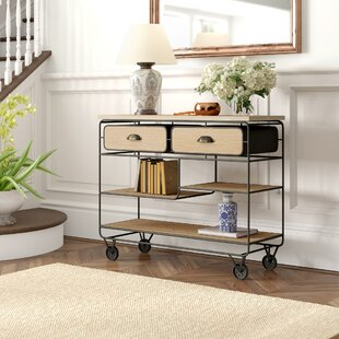 Mabel Console Table By Williston Forge