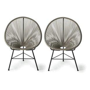 Aymond Chaise Lounge (Set ..