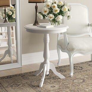 Argens Side Table By Fleur De Lis Living