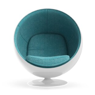 Orren Ellis Samira Ball Chair