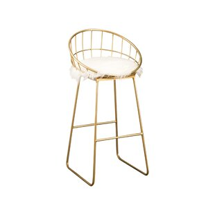 Ilaria Bar Stool by Mercer41