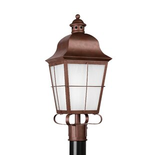 Darby Home Co Connelly 1-Light Lantern Head
