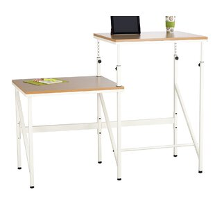 Safco Products Company Elevate Standing D..