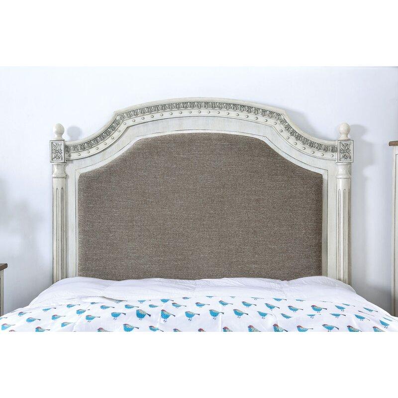 Rosdorf Park Mccormack Standard Configurable Bedroom Set Wayfair