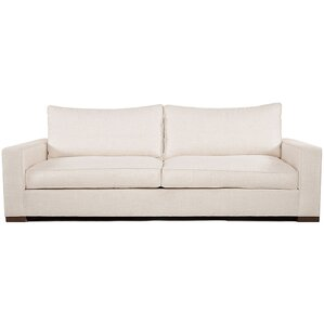Oldaker Upholstered Sofa by Brayden Studio