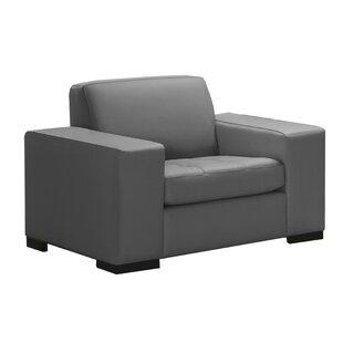Wenlock Armchair by Orren Ellis