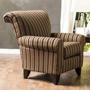 Randhir Armchair by Fleur De Lis Living