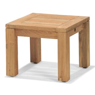 Lancaster Teak Side Table