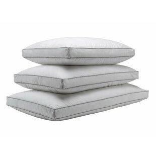 Alwyn Home Gel Microfiber Down Alternative Pillow