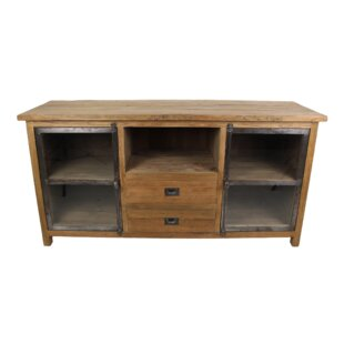 Arguello TV Stand For TVs Up To 65