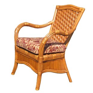 Kingston Reef Dining Chair by Spice Islan..