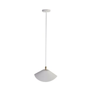 Stilnovo 1-Light Cone Pendant