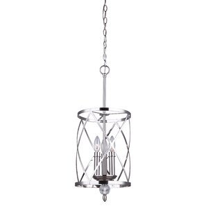 Arik 3-Light Pendant