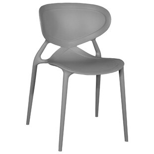 Erikson Dining Chair (Set Of 2) By Mercury Row