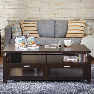 Buy luxury Margaret Coffee Table By Latitude Run