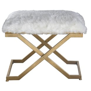 Brenner Accent Stool