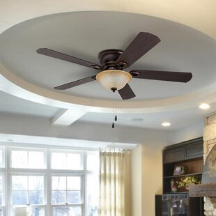 52 Crumbley 5 Blade LED Ceiling Fan