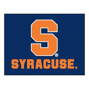 NCAA Syracuse University All Star Mat By FANMATS