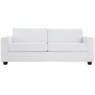 Pauley Sofa Bed by Brayden Studio