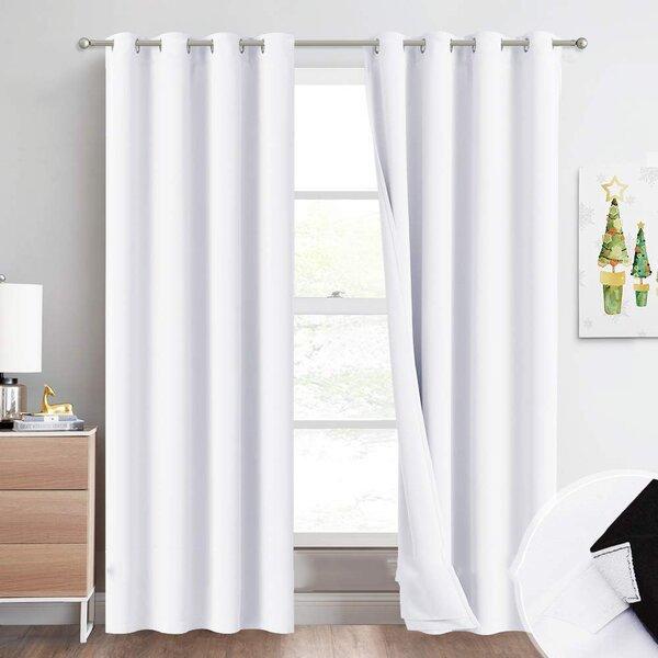 108 Inch Wide Curtains Wayfair