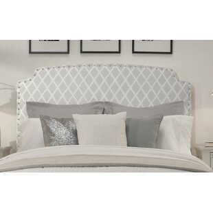 Affordable Ardenvor Upholstered Panel Headboard by Ophelia & Co.