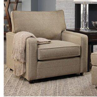 Sease Solid Armchair by Latitude Run