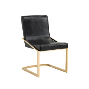 Sunpan Modern Ikon Parsons Chair (Set of 2)