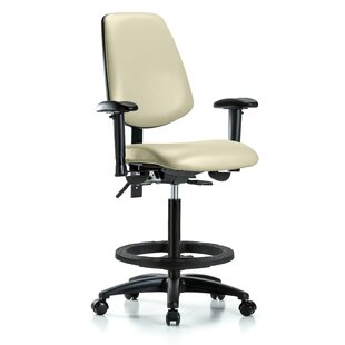 Caleb Ergonomic Drafting Chair