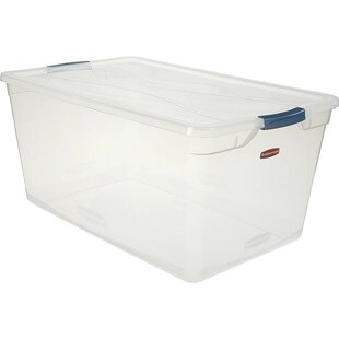 Affordable Price Base Box By Rubbermaid