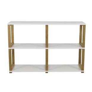Barnette Bookshelf By Ebern Designs