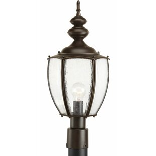 Triplehorn 1-Light Incandescent Antique Lantern Head