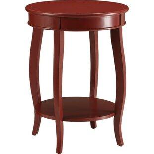 Mattea End Table