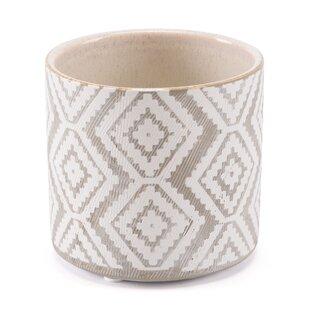Eloise Ceramic Pot Planter