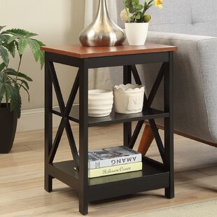 Beau Stoneford End Table