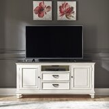 Charland TV Stand for TVs up to 75 by Rosalind Wheeler