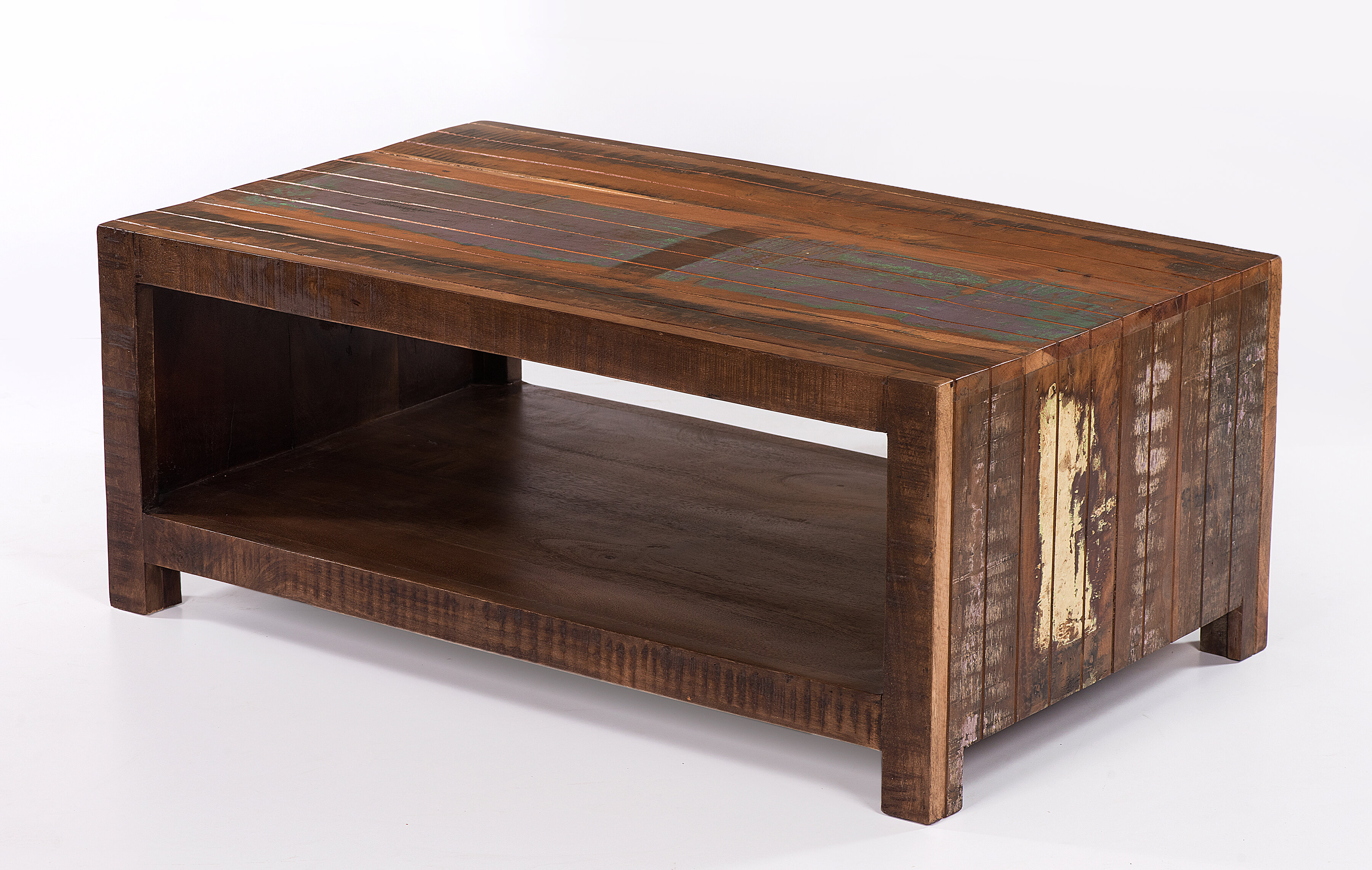World Menagerie Hatteras Coffee Table Wayfair