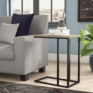 Oakhaven End Table