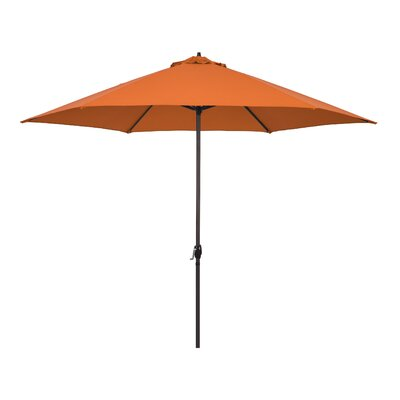 McDougal 11 Market Umbrella by Zipcode Design Herry Up