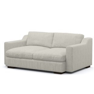 Uncle Sal Loveseat by BenchMade Modern