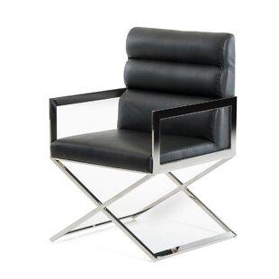 Hogansville Upholstered Dining Chair Orren Ellis
