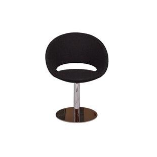 Beom Swivel Upholstered Dining Chair
